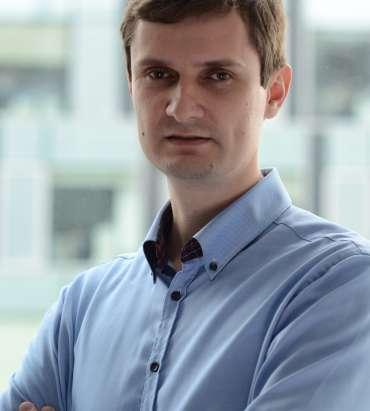 Stefan Boar